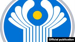 МДҲ логотипи.