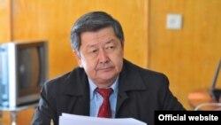 Жанторо Сатыбалдиев. 24 октября 2012 года