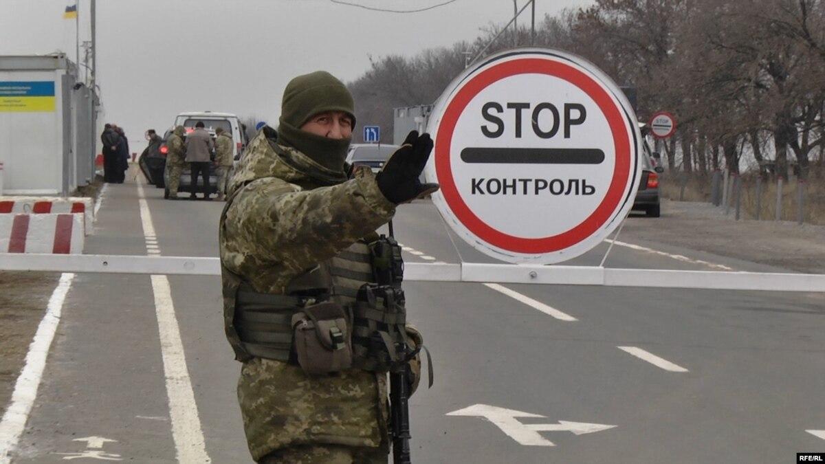 ООН передала на неподконтрольный Киеву Донбасс более 100 тонн помощи – пограничники