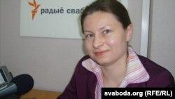 Ірына Хадарэнка