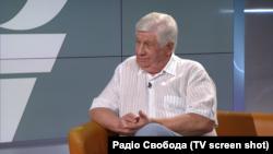 Генпрокурор України (у 2015-2016 роках) Віктор Шокін вважає, що в його роботу втручався Джо Байден