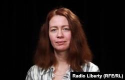 Инна Карезина