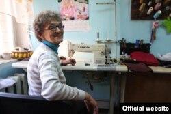 Любов Бондаренко