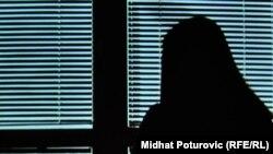 20.000 жени силувани во Босна