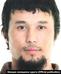 Атабек Абдуллаев.