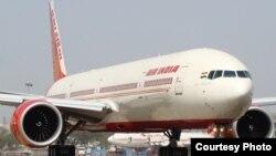 شرکت هواپیمایی ایرایندیا به دنبال کسب مجوز از عربستان برای استفاده از حریم هوایی آن برای پروازهای خود به مقصد تلآویو است.