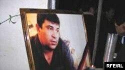 Elmar Hüseynov 2005-ci ilin martın 2-də qətlə yetirilib