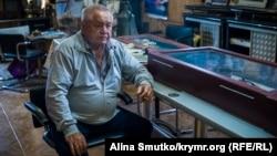Ильвер Аметов