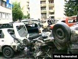 Napad na policijsku stanicu u Bugojnu, juni 2010.