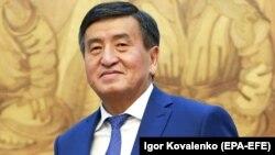 سورنبای جینبکف