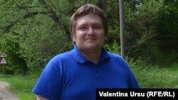 Штефан Цюпко