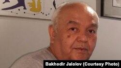 Баҳодир Жалол