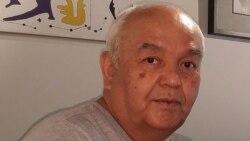 Рассом Баҳодир Жалол билан суҳбат