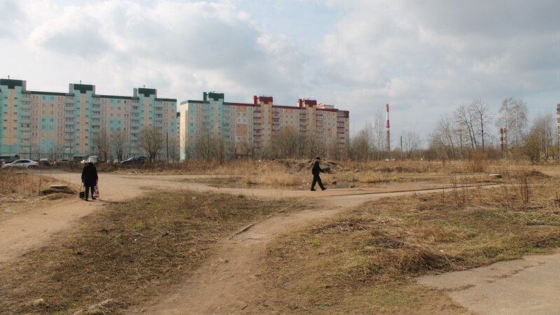 Built On Bones: Russian Historians Fight To Prevent Defense Ministry From Building Over Site Of Nazi POW Camp