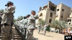 Все американские войска будут выведены из Ирака к концу 2011 года