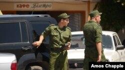 Представители ветеранских организаций Северного Кавказа говорили о том, что судьба Абхазии им небезразлична, они внимательно следят за всеми процессами и заинтересованы в успешном развитии республики