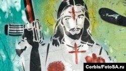 Сторонники и противники свободного ношения оружия в США приводят свои аргументы, ссылаясь и на Библию