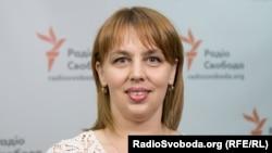 Наталія Веселова, депутат