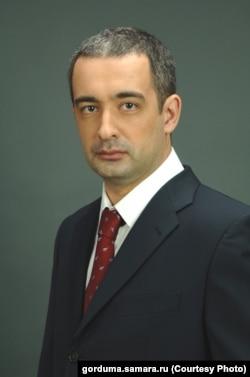 Вячеслав Дормидонтов