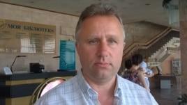 Павел Гаврыш