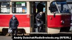 За словами Віталія Кличка, відновлення роботи транспорту залежить від епідеміологічної ситуації