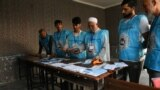 Afghan Presidential Vote Marred By Violence, Low Turnout video grab 2