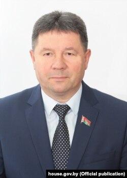 Дзьмітрый Гобараў