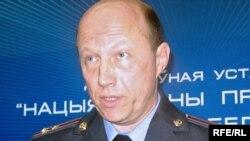 Сяргей Бараноўскі