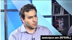 Փաստաբանն ահազանգում է՝ քրեական տարրերի ներգրավմամբ Գևորգ Սաֆարյանի նկատմամբ հաշվեհարդար են տեսնում