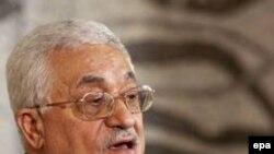 Глава Палестинской автономии немедленно подвергся обструкции со стороны своих противников за встречу с израильским премьером