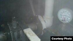 Принудительная установка тепловых пунктов в Казани не обошлась без аварий.