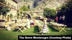 Hostel The Grove u Crnoj Gori
