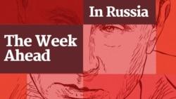 Spies, Sanctions, And A Hunger-Striking Kremlin Opponent
