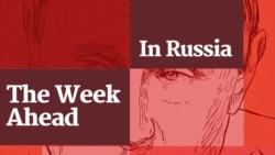 Podcast: As Backdrops Shift, What's Next For Russia Protests And The War In Ukraine?