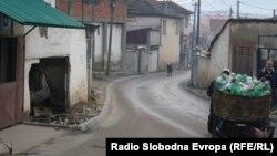 Битолската населба Бадембалари.