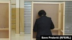 Za sve građane koji izađu na izbore u Nikšiću će se znati da su glasali za DPS: Janjušević