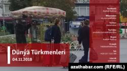 Türkiýäniň Göç edarasy bosgun türkmenistanlylaryň ýurtdan çykmaklaryny talap edýär