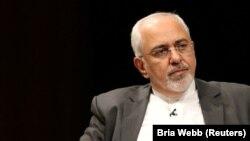 محمد جواد ظریف ارتباط ایران با القاعده را «دروغ» خواند