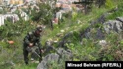 Deminiranje kod Mostara, 2014. godina