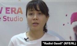 Азиза Қаюмова