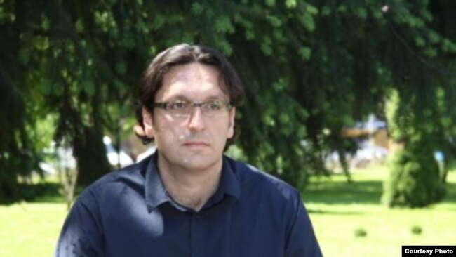 Potrebno napuštanje stereotipa: Đorđe Vuković
