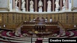 Fransa senatı