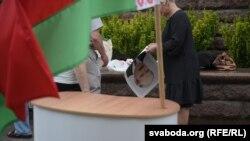 Беларусь, Гродно, 19 августа, иллюстрационое фото