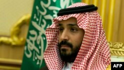 "Saudi Deputy Crown Prince and Defense Minister Mohammed bin Salman: ""A war between Saudi Arabia and Iran is the beginning of a major catastrophe in the region."""