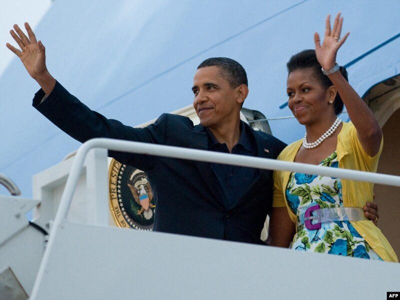 medvedev obama relationship with michelle