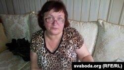 Людміла Кучура