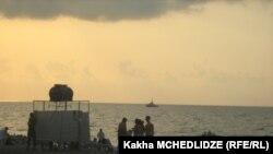 ბათუმის პლაჟი