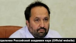 Заместитель председателя Сибирского отделения Российской академии наук Иван Благодырь