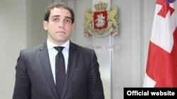 Վրաստանի գլխավոր դատախազ Իրակլի Շոթաձե, արխիվ