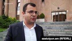 Акоп Карапетян